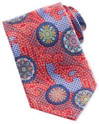 Multi colored Tie