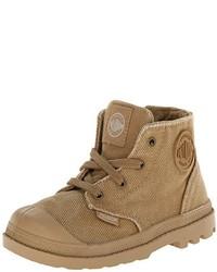 Mustard Boots