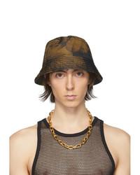 Mustard Bucket Hat