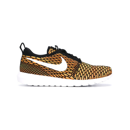 86e5abeda7d9 ... Top Sneakers Nike Roshe Nm Flyknit Sneakers ...