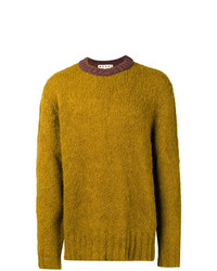 Marni Classic Knit Sweater