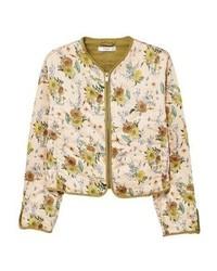 Bombita summer jacket mustard medium 6462543