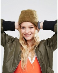Asos Fluffy Supersoft Beanie