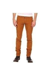 Mustard Jeans