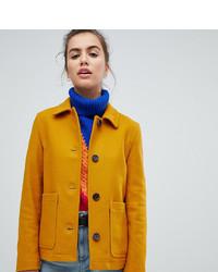 Gloverall Short Coat