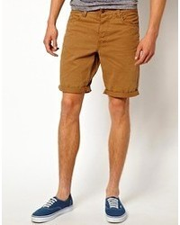 Minimum Shorts Samden