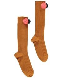 Mustard Socks