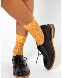Asos Ducks Ankle Socks