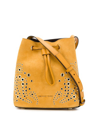 MICHAEL Michael Kors Michl Michl Kors Cary Small Bucket Bag
