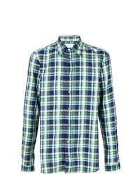 Ps By Paul Smith Check Shirt
