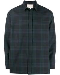 Stephan Schneider Checked Longsleeved Shirt
