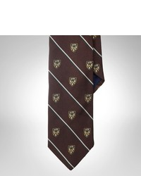 Polo Ralph Lauren Narrow Striped Club Tie