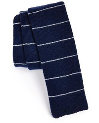 Todd Snyder White Label Cashmere Tie