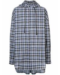 Juun.J Plaid Shirt