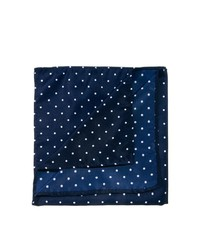 Asos Pocket Square With Polka Dot