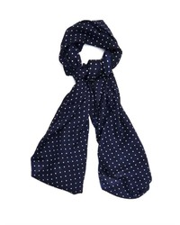 Begg co wispy polka dot scarf medium 187806