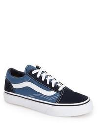 Vans Old Skool Skate Sneaker