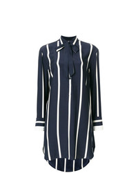 Rag & Bone Oversized Striped Shirt