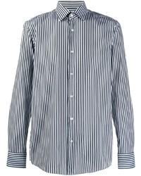 BOSS HUGO BOSS Awning Stripe Shirt
