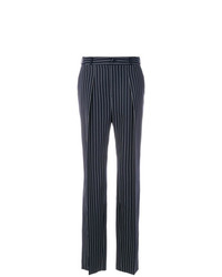 Lanvin Wide Leg Tailored Trousers