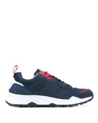 Tommy Hilfiger Fashion Panelled Sneakers