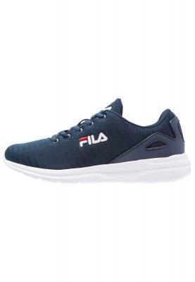 ... Fila Fury Run 2 Neutral Running Shoes Dress Blue