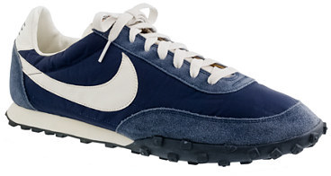 ff46452eeac7 ... official j.crew nike vintage collection waffle racer sneakers 754c5  ada36