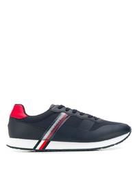 Tommy Hilfiger Rubber Stripe Sneakers