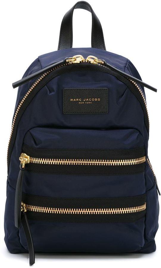 a910b7893147 ... Marc Jacobs Biker Backpack