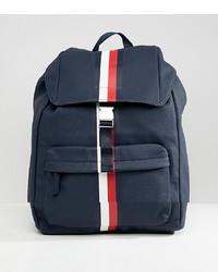 7c1845d8dfa Men's Navy Backpacks by Tommy Hilfiger | Men's Fashion | Lookastic UK