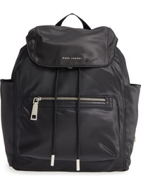 Marc Jacobs Easy Backpack Black