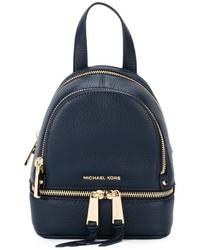 MICHAEL Michael Kors Michl Michl Kors Extra Small Rhea Backpack