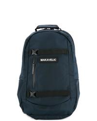 Makavelic Push Fastened Backpack