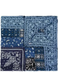 Bandana print scarf medium 532298