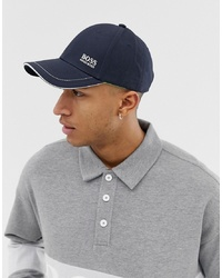 BOSS Cap In Navy
