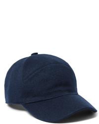 Cashmere baseball cap medium 670632