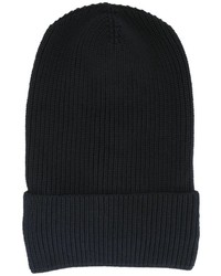 Stella McCartney Large Ribbed Beanie