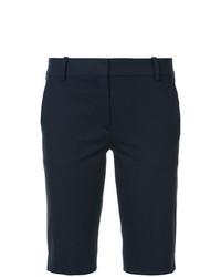 Theory Knee Length Shorts