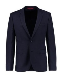 Hugo Boss Aldons Suit Jacket Navy