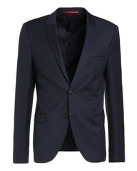 Hugo Boss Arti Suit Jacket Dark Blue