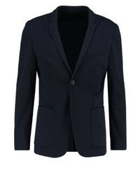 Calvin Klein Bale Suit Jacket Blue