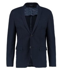 Calvin Klein Barko Suit Jacket Blue