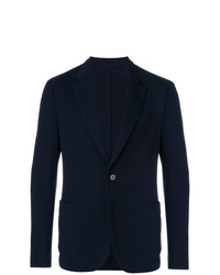Salvatore Ferragamo Casual Button Blazer