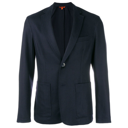 Barena Classic Fitted Blazer
