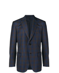 Brioni Classic Single Breasted Blazer