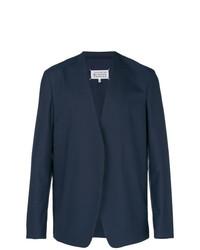 Maison Margiela Collarless Blazer Jacket