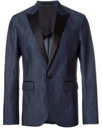 DSQUARED2 Denim Effect Blazer