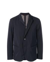 Ermenegildo Zegna Long Sleeve Buttoned Blazer