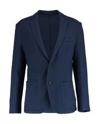 Esprit Marketing Style Suit Jacket Navy