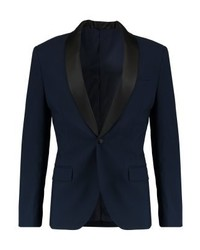 ONLY & SONS Onssuper Skinny Brody Suit Jacket Dark Navy